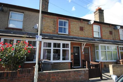 3 bedroom terraced house to rent - Victoria Crescent, Chelmsford, CM1