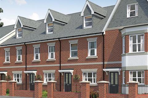 3 bedroom townhouse for sale - Wilmslow Road, Wilmslow Road, Handforth