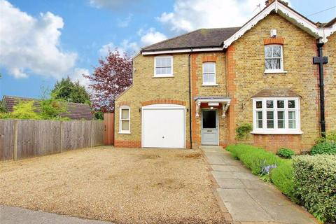 3 bedroom semi-detached house to rent - Rowley Green Road, Arkley, Hertfordshire