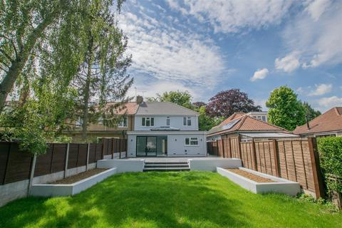 4 bedroom semi-detached house for sale - Ware Road, Hoddesdon