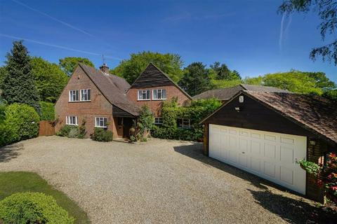 5 bedroom detached house for sale - Orchard Road, Tewin Wood, Welwyn