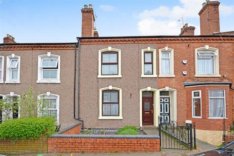4 bedroom terraced house for sale - Craven Street, Chapelfields, Coventry