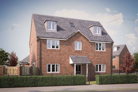 5 bedroom detached house for sale - Lidgett Lane, Garforth, Leeds, LS25