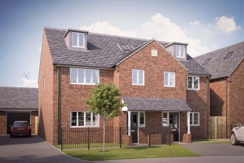 4 bedroom semi-detached house for sale - Appletree Court, Garforth, Leeds, LS25