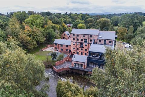 3 bedroom penthouse for sale - Penthouse 1, Mytton Mill, Forton Heath, Shrewsbury