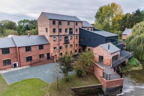 3 bedroom penthouse for sale - Penthouse 2, Mytton Mill, Forton Heath, Shrewsbury