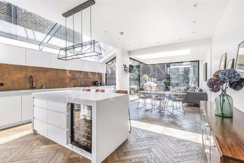 4 bedroom house for sale - Okehampton Road, Brondesbury Park, NW10