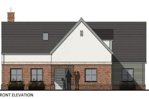 4 bedroom detached house for sale - Oliver Street, Ampthill, MK45