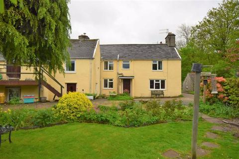 3 bedroom semi-detached house for sale - Gwastadcoed Farmhouse, Cemmaes Road, Machynlleth, Powys, SY20