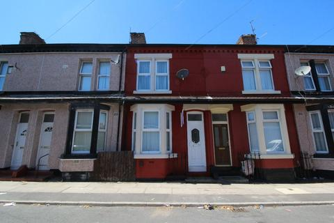 2 bedroom terraced house for sale - Moore Street, L20