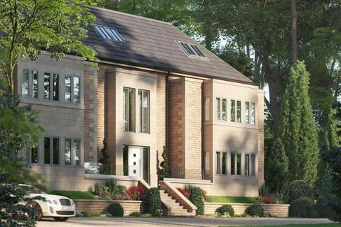 3 bedroom apartment for sale - 1 Lyndhurst Gardens Apartments, 33 Lyndhurst Road, Brincliffe, Sheffield