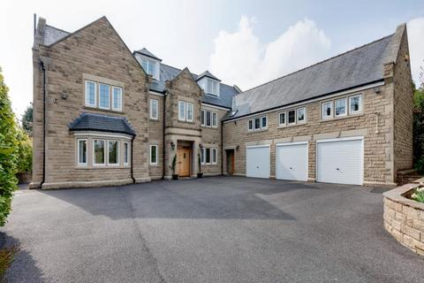 6 bedroom house for sale - Dore Road, Sheffield