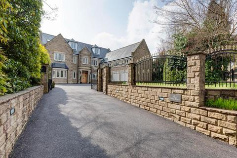 6 bedroom detached house for sale - Dore Road, Sheffield