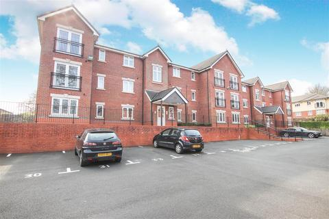2 bedroom apartment for sale - Second Avenue, Porthill, Newcastle, Staffs