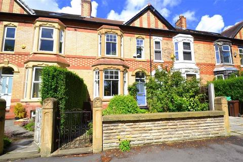 4 bedroom terraced house for sale - College Road, Whalley Range, Manchester