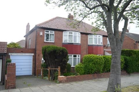 3 bedroom semi-detached house for sale - Kenton Lane, Kenton, Newcastle Upon Tyne
