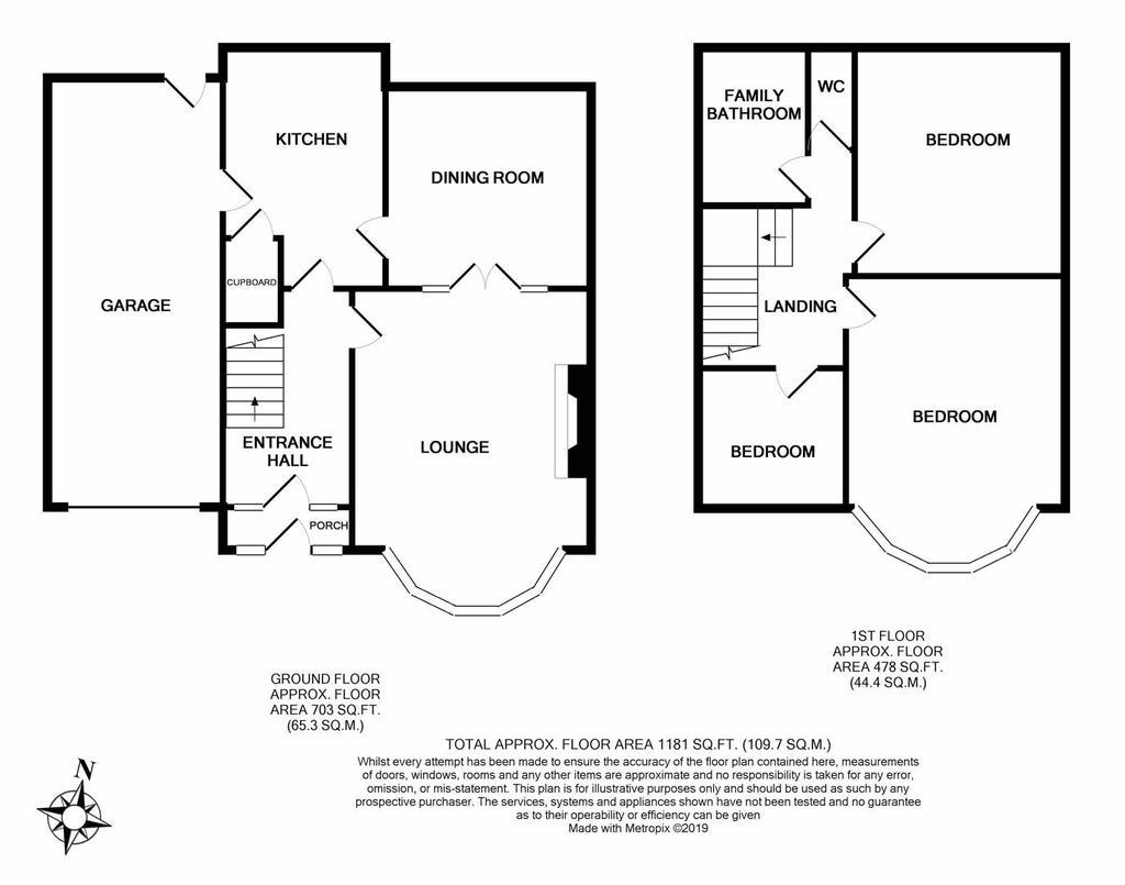 Floorplan: 2 D FP 134 Kenton Lane NE3 3 QE.jpg