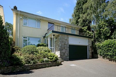 3 bedroom detached house for sale - Blake Hill Avenue, Lilliput, Poole