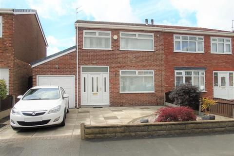 3 bedroom semi-detached house for sale - Monmouth Drive, Liverpool