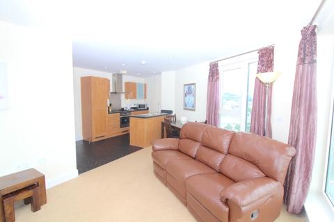 2 bedroom flat to rent - Meridian Tower, Trawler Road, Swansea