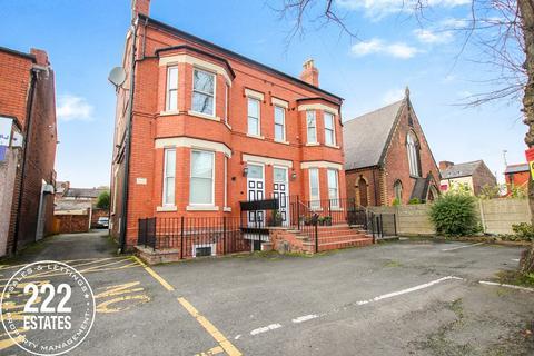 2 bedroom flat to rent - High Street, Golborne, Warrington, WA3
