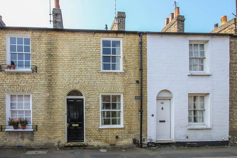 2 bedroom terraced house for sale - Orchard Street