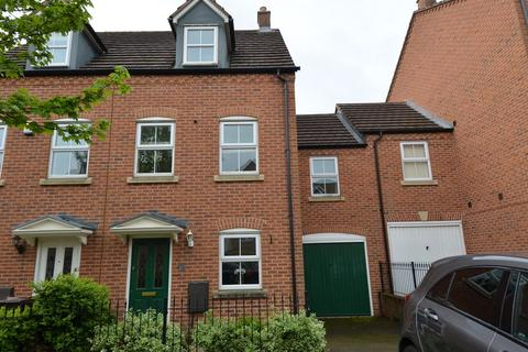 4 bedroom townhouse for sale - Ratcliffe Avenue, Kings Norton , Birmingham, B30