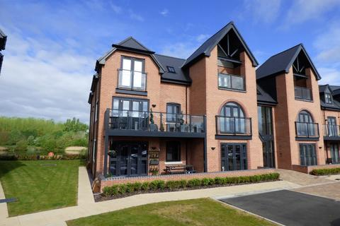 2 bedroom apartment for sale - The Lakeside, Barton Under Needwood