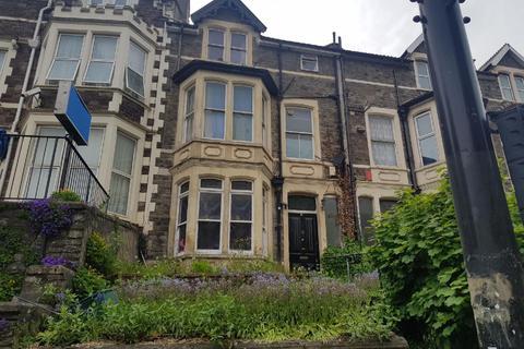 7 bedroom house share to rent - Cheltenham Crescent, Montpellier, Bristol, BS6