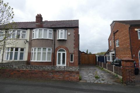 3 bedroom semi-detached house for sale - 40 St Werburghs Road