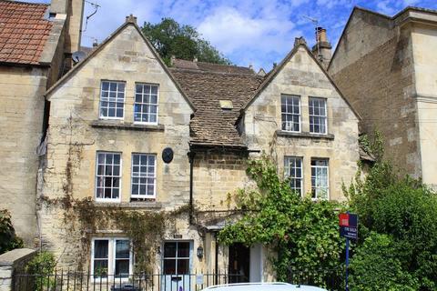 4 bedroom terraced house for sale - Newtown, Bradford on Avon