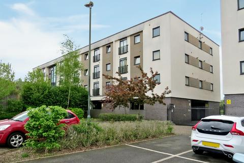 2 bedroom apartment for sale - Calverly Court, Paladine Way, Stoke, Coventry