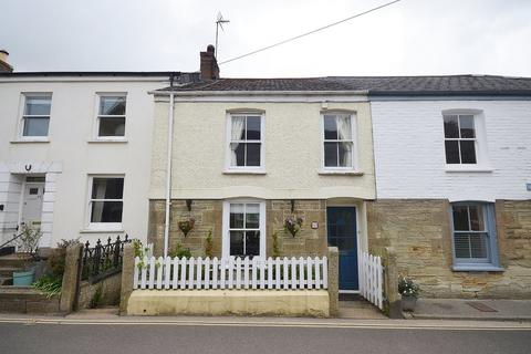 2 bedroom terraced house for sale - Vicarage Road, St. Agnes