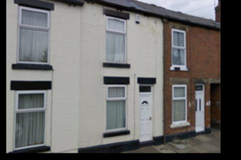 3 bedroom terraced house for sale - Lancing Road, Sheffield