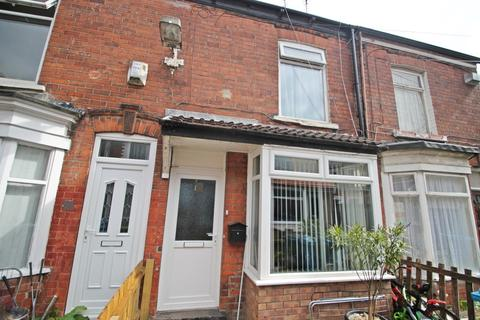 2 bedroom terraced house for sale - Alaska Villas, Barnsley Street, Hull