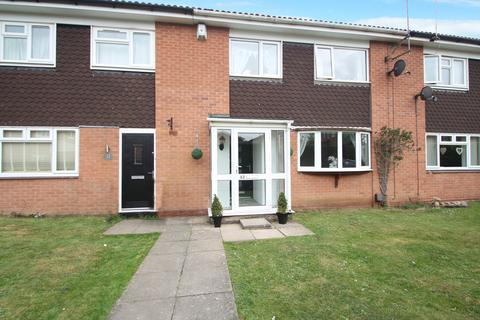3 bedroom terraced house for sale - Coplow Close, Balsall Common