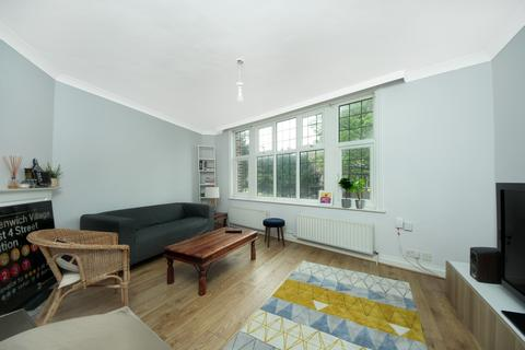 3 Bedroom Flat For St Marys Road W5