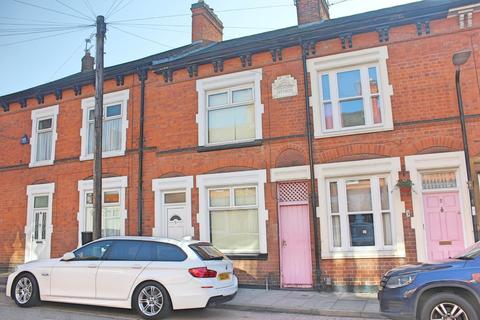 2 bedroom terraced house to rent - Garden Street, South Wigston