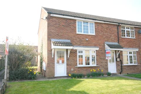 2 bedroom end of terrace house to rent - Aintree Court, Keelby, Grimsby, DN41