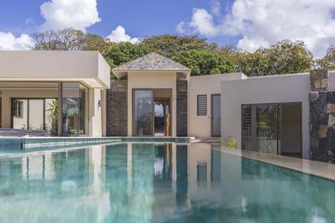 4 bedroom villa  - Flacq District, Mauritius