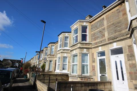 5 bedroom terraced house for sale - Triangle North, Bath
