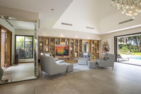 5 bedroom villa - Flacq District,  Mauritius