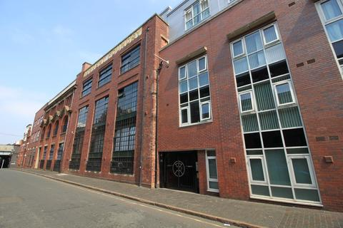 2 bedroom apartment for sale - Derwent Foundry, 5 Mary Ann Street, Birmingham