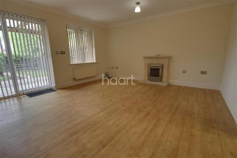4 bedroom detached house to rent - North Road, Harborne
