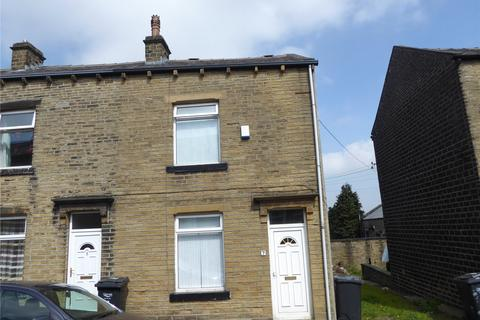 2 bedroom end of terrace house for sale - Masonic Street, Halifax, HX1
