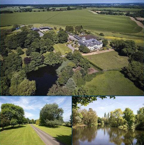 9 bedroom detached house for sale - Park Road, Toddington, Dunstable, Bedfordshire, LU5