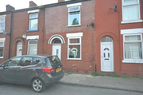 2 bedroom terraced house for sale - Garden Street, Eccles, Manchester M30