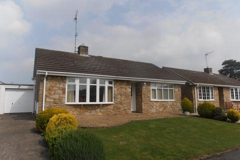 2 bedroom detached bungalow to rent - The Horseshoe, Driffield