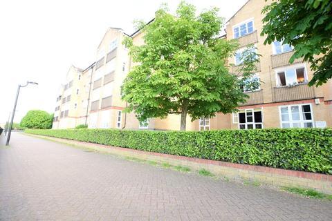 2 bedroom apartment to rent - Wheatsheaf Close Canary Wharf E14