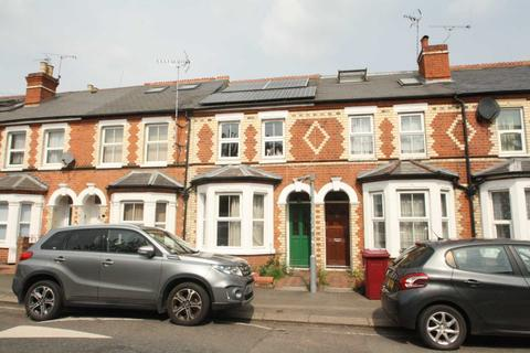 3 bedroom terraced house to rent - Grange Avenue, Reading
